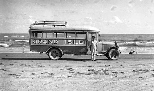 Resultado de imagen de historic grand isle louisiana
